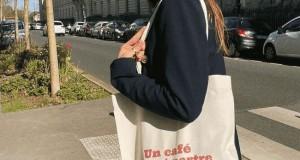 巴黎街头的搭配并不复杂,回归极简就是真正的经典